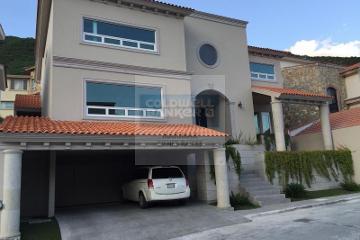 Foto de casa en venta en paseo de la canal , bosquencinos 1er, 2da y 3ra etapa, monterrey, nuevo león, 2855844 No. 01