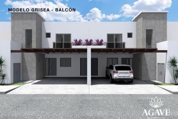Foto principal de casa en venta en paseo de la champaña - modelo grisea, palma real 2879238.