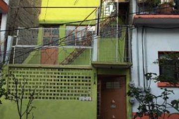Foto de casa en venta en paseo de la laja 51, ampliación la mexicana, álvaro obregón, df, 2114475 no 01
