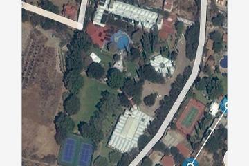 Foto de edificio en venta en  8, san juan, tequisquiapan, querétaro, 2930184 No. 01