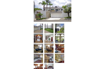Foto de casa en venta en paseo de la noria , colinas de san javier, guadalajara, jalisco, 2768465 No. 01