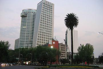 Foto de departamento en renta en paseo de la reforma , juárez, cuauhtémoc, distrito federal, 452951 No. 01