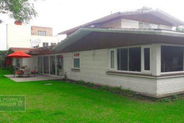 Foto de casa en venta en paseo de la reforma, lomas de chapultepec i sección, miguel hidalgo, df, 1959627 no 01