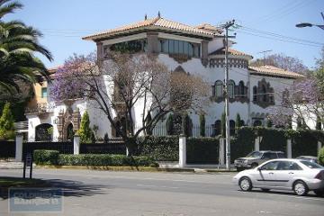 Foto de casa en venta en paseo de la reforma , lomas de chapultepec ii sección, miguel hidalgo, distrito federal, 2817490 No. 01