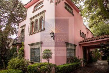 Foto de casa en venta en paseo de la reforma, lomas de chapultepec vi sección, miguel hidalgo, df, 1029107 no 01