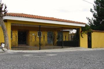 Foto de casa en venta en paseo de las clavellinas 3850, parques de la cañada, saltillo, coahuila de zaragoza, 2815877 No. 01