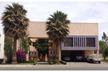 Foto de casa en venta en paseo de las flores 121, campestre de golf, san luis potosí, san luis potosí, 2417934 No. 01