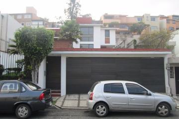 Foto de casa en renta en  , paseo de las lomas, álvaro obregón, distrito federal, 2756821 No. 01