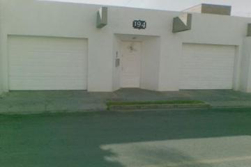 Foto de casa en venta en  194, san lorenzo, saltillo, coahuila de zaragoza, 2230444 No. 01