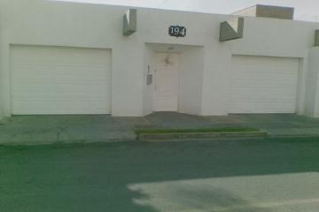 Foto de casa en venta en paseo de las maravillas 194, villas de san lorenzo, saltillo, coahuila de zaragoza, 2131239 No. 01