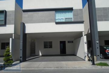 Foto de casa en venta en  , la encomienda, general escobedo, nuevo león, 2395596 No. 01