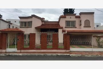 Foto de casa en venta en  295, san lorenzo, saltillo, coahuila de zaragoza, 2787666 No. 01
