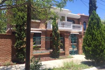 Foto de casa en venta en paseo de las palmas 3266, parques de la cañada, saltillo, coahuila de zaragoza, 2127567 No. 01