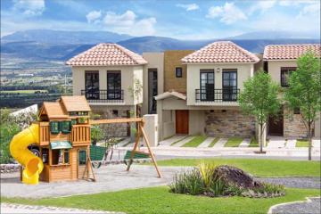Foto de casa en venta en paseo de las pitahayas 32, desarrollo habitacional zibata, el marqués, querétaro, 1763974 No. 01