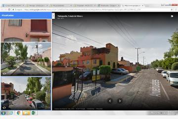 Foto de casa en venta en paseo de los ahuehuetes 10, el tenayo centro, tlalnepantla de baz, méxico, 2221924 No. 01