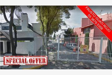 Foto de casa en venta en paseo de los capulines 33, paseos de taxqueña, coyoacán, distrito federal, 0 No. 01