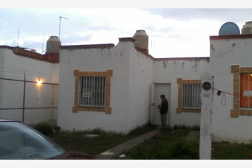 Foto de casa en venta en paseo de los cerezos 000, paseos de las haciendas, jesús maría, aguascalientes, 2078882 No. 01