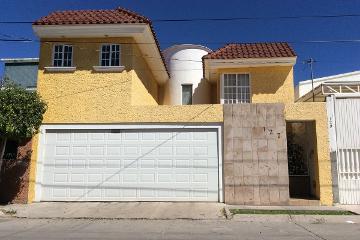 Foto de casa en venta en paseo de los cerezos , jardines del parque, aguascalientes, aguascalientes, 3001059 No. 01