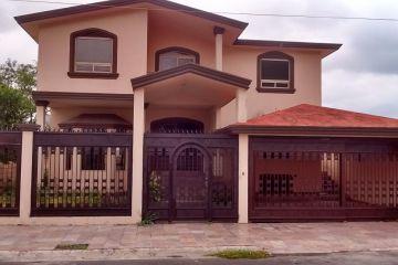 Foto de casa en renta en paseo de los cesares, las cumbres 3 sector, monterrey, nuevo león, 2204268 no 01