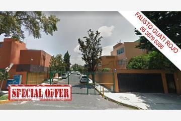 Foto de casa en venta en paseo de los granados 12, paseos de taxqueña, coyoacán, distrito federal, 0 No. 01