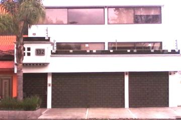 Foto de casa en venta en paseo de los jardines 132, paseos de taxqueña, coyoacán, distrito federal, 2766225 No. 01