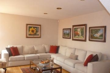 Foto de casa en venta en paseo de los laureles 62, bosques de las lomas, cuajimalpa de morelos, distrito federal, 2807696 No. 01