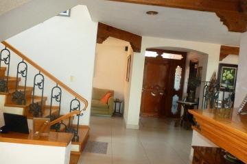 Foto de casa en venta en paseo de los laureles , bosques de las lomas, cuajimalpa de morelos, distrito federal, 2808804 No. 02