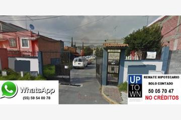 Foto de casa en venta en  5, arbolada, ixtapaluca, méxico, 2822431 No. 01