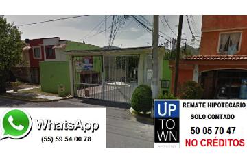 Foto de casa en venta en  , santa bárbara, ixtapaluca, méxico, 2829086 No. 01