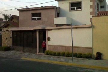 Foto de casa en venta en  2583, del paseo residencial 3 sector, monterrey, nuevo león, 2929610 No. 01