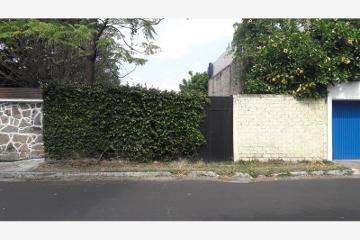 Foto de terreno habitacional en venta en paseo de los parques 4277, villa universitaria, zapopan, jalisco, 0 No. 01