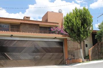 Foto de casa en venta en paseo de los pinos 249, san lorenzo, saltillo, coahuila de zaragoza, 2672470 No. 01