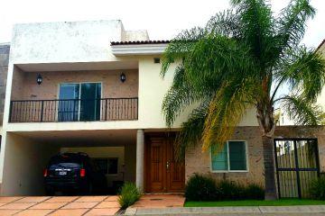 Foto de casa en venta en paseo de los virreyes 971, virreyes residencial, zapopan, jalisco, 1774615 no 01
