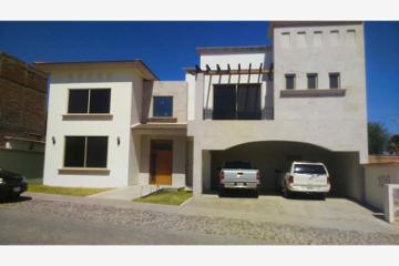 Foto de casa en venta en  128, residencial campestre club de golf sur, aguascalientes, aguascalientes, 2976190 No. 01