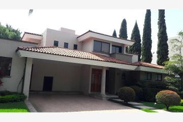 Foto de casa en venta en  3375, colinas de san javier, guadalajara, jalisco, 2898690 No. 01
