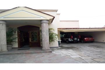 Foto de casa en venta en paseo del bosque , colinas de san javier, guadalajara, jalisco, 1233651 No. 01