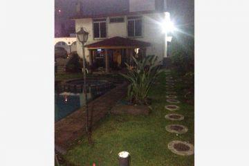 Foto de casa en renta en paseo del conquistador 22, la paloma, cuernavaca, morelos, 2152732 no 01