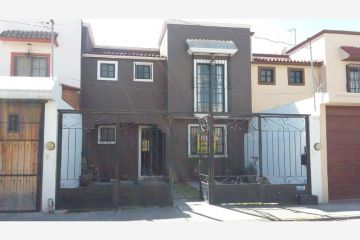 Foto de casa en venta en paseo del ferrocarril 105, excelaris, celaya, guanajuato, 1629030 no 01