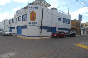 Foto de edificio en venta en  , balaustradas, querétaro, querétaro, 2764562 No. 01