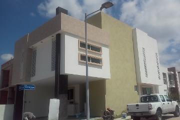 Foto de casa en venta en paseo del lago , condominio q campestre residencial, jesús maría, aguascalientes, 0 No. 01