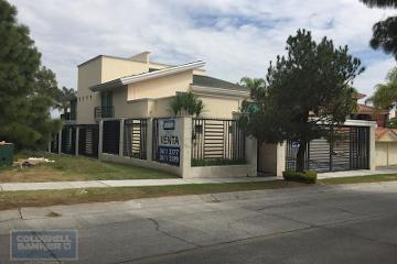 Foto de casa en venta en paseo del lince sur 3068, bugambilias, zapopan, jalisco, 2814971 No. 01