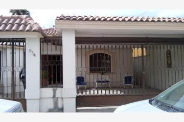 Foto de casa en venta en  600, los pinos, saltillo, coahuila de zaragoza, 2899122 No. 01