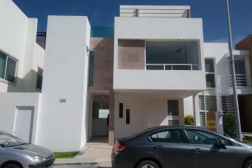 Foto de casa en venta en paseo del parque 0, condominio q campestre residencial, jesús maría, aguascalientes, 2432398 No. 01