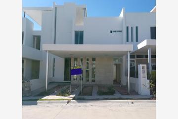 Foto de casa en venta en paseo del parque 0, condominio q campestre residencial, jesús maría, aguascalientes, 2750496 No. 01