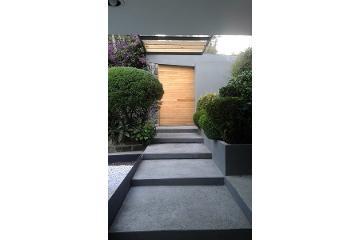 Foto de casa en venta en paseo del rocío , lomas de vista hermosa, cuajimalpa de morelos, distrito federal, 2889628 No. 01