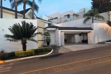 Foto de casa en venta en paseo del torreon 1846, colinas de san javier, guadalajara, jalisco, 2813654 No. 01