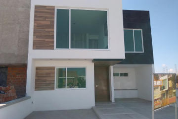 Foto de casa en venta en paseo del valle 0, condominio q campestre residencial, jesús maría, aguascalientes, 2432624 No. 01