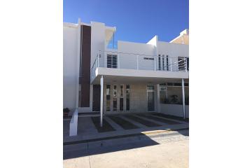 Foto de casa en venta en paseo del valle , condominio q campestre residencial, jesús maría, aguascalientes, 0 No. 01