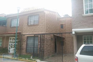 Foto de casa en venta en paseo encinos , arbolada, ixtapaluca, méxico, 2497228 No. 01