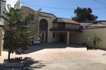 Foto de casa en renta en  89, residencial frondoso, torreón, coahuila de zaragoza, 2891953 No. 01
